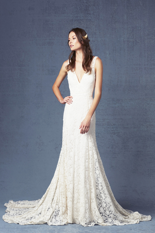 MN Wedding Dress