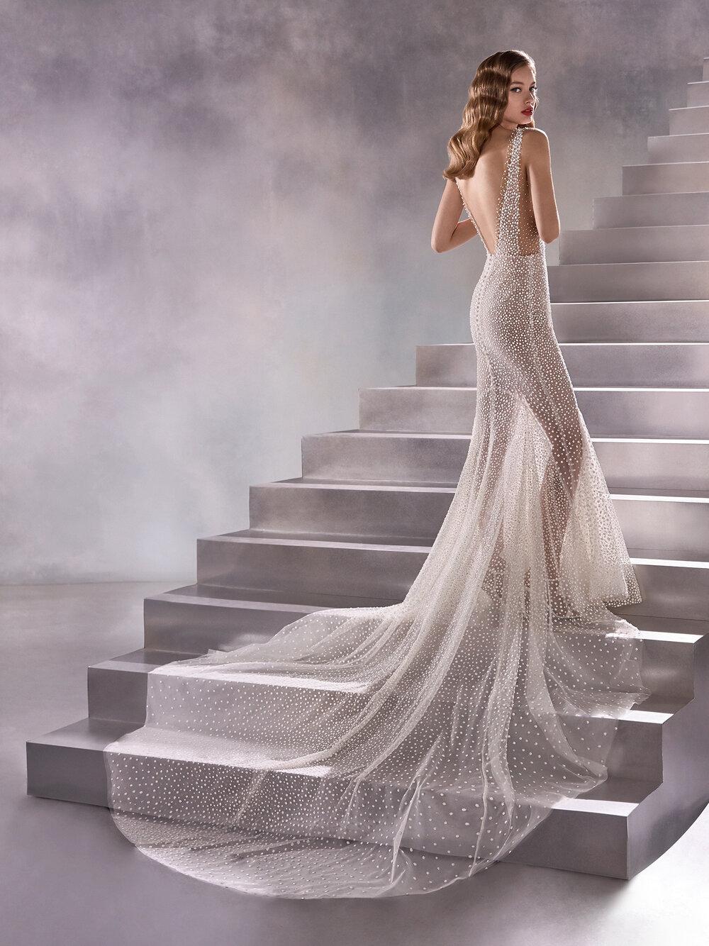 Atelier Pronovias   The White Room   Minneapolis, MN Bridal Shop ...