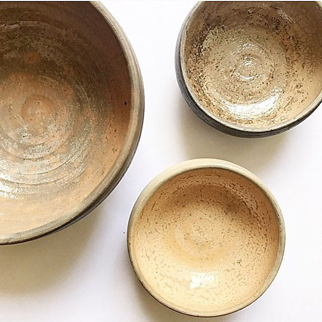 Copal smoked bowls. For sauce or spice or anything nice.