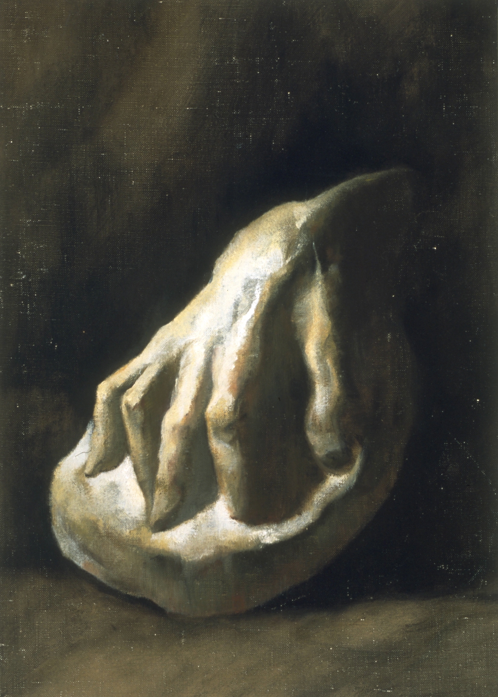 Old Hand
