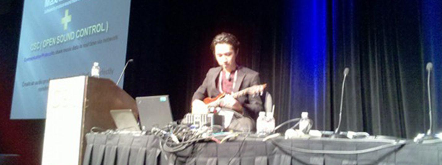 """""""Akira Yamaoka on the Disturbing Power of Audio"""" Outside Reading"""