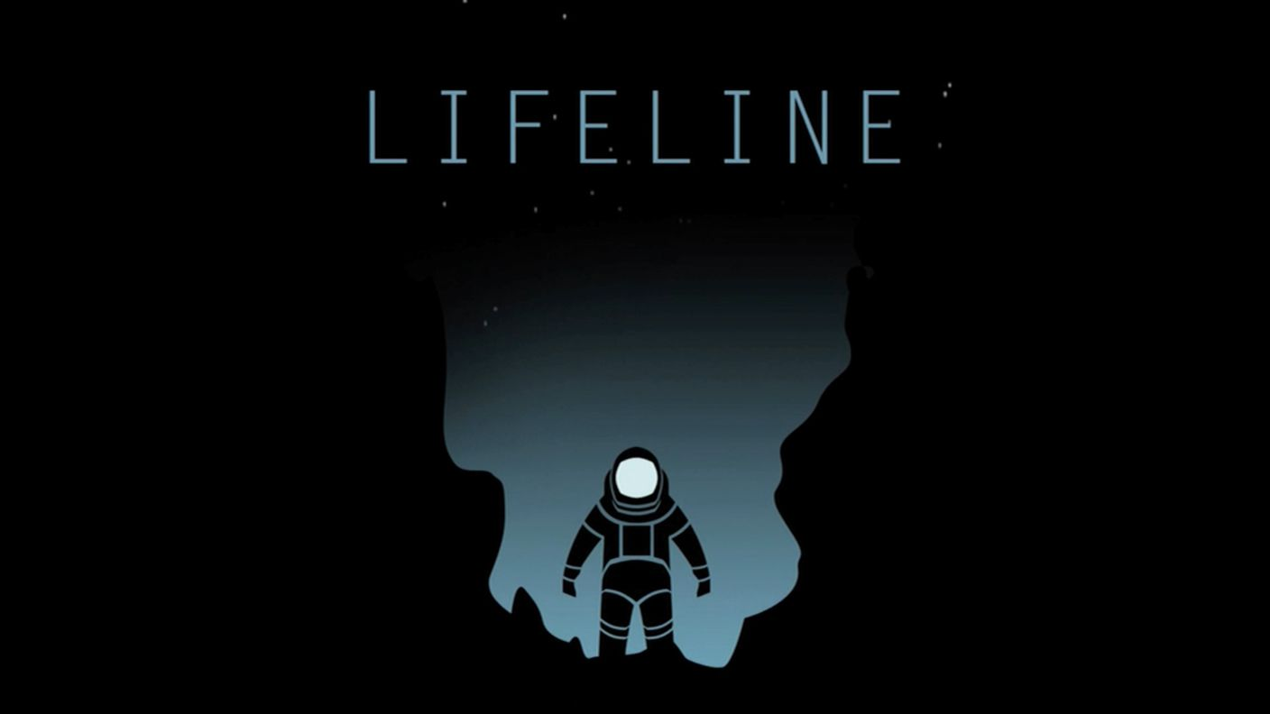 Lifeline text adventure game for iOS and Apple Watch