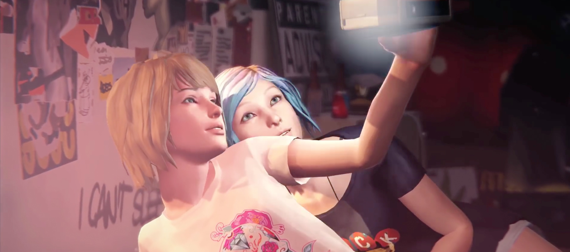 Life is Strange by Dontnod for PC, Xbox, PlayStation Game of the Year 2015: Raphael Bennett's Top 10