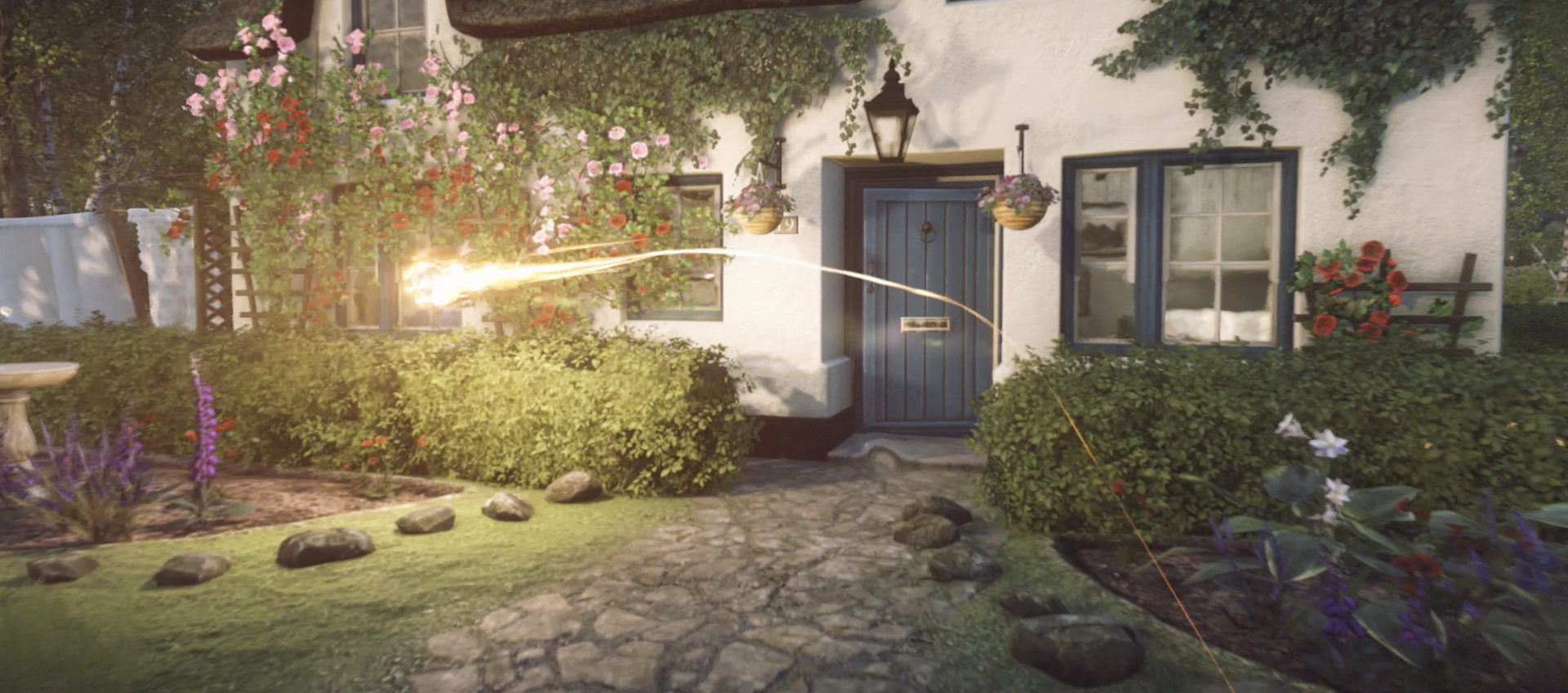 Everybody's Gone to the Rapture for PlayStation 4 Game of the Year 2015: Raphael Bennett's Top 10