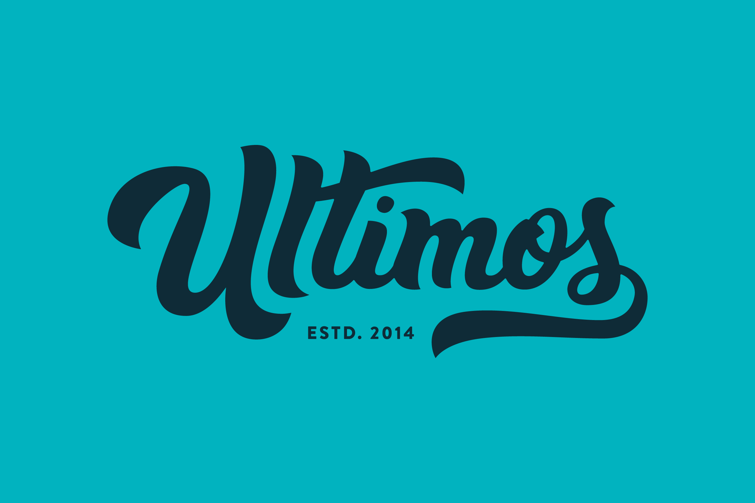 ultimos-logo-lettering-full-color-reversed