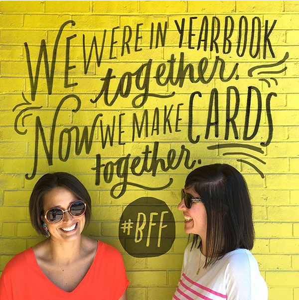 BBGS SERIES FOR HALLMARK. BY: AMBER GOODVIN
