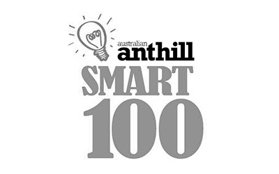 Anthill Magazine Smart 100