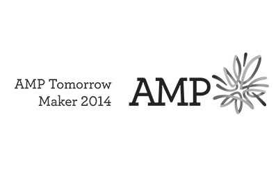 AMP Tomorrow Maker