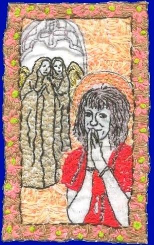 Saint Patti, Pray for Us (2012)