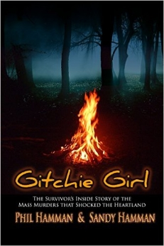 "The sound of snapping twigs closed in on the five teenagers enjoying an evening around a glowing campfire at Gitchie Manitou State Park. The night of music and laughter had taken a dark turn. Evil loomed just beyond the tree line, and before the night was over, one of the Midwest's most horrific mass murders had left its bloodstains spewed across the campsite. One managed to survive and would come to be known as the ""Gitchie Girl."" Harrowing memories of the terrifying crime sent her spiraling out of control, and she grasped at every avenue to rebuild her life. Can one man, a rescue dog, and a glimmer of faith salvage a broken soul? This true story will touch your heart and leave you cheering that good can prevail over the depravity of mankind."