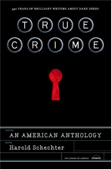 Americans have had an uneasy fascination with crime since the earliest European settlements in the New World, and right from the start true crime writing became a dominant genre in American writing. True Crime: An American Anthology  offers the first comprehensive look at the many ways in which American writers have explored crime in a multitude of aspects: the dark motives that spur it, the shock of its impact on society, the effort to make sense of the violent extremes of human behavior.
