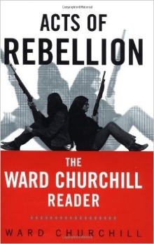 "What could be more American than Columbus Day? Or the Washington Redskins? For Native Americans, they are bitter reminders that they live in a world where their identity is still fodder for white society.  ""The law has always been used as toilet paper by the status quo where American Indians are concerned,"" writes Ward Churchill in  Acts of Rebellion , a collection of his most important writings from the past twenty years. Vocal and incisive, Churchill stands at the forefront of American Indian concerns, from land issues to the American Indian Movement, from government repression to the history of genocide.  Churchill, one of the most respected writers on Native American issues, lends a strong and radical voice to the American Indian cause.  Acts of   Rebellion  shows how the most basic civil rights' laws put into place to aid all Americans failed miserably, and continue to fail, when put into practice for our indigenous brothers and sisters. Seeking to convey what has been done to Native North America, Churchill skillfully dissects Native Americans' struggles for property and freedom, their resistance and repression, cultural issues, and radical Indian ideologies."