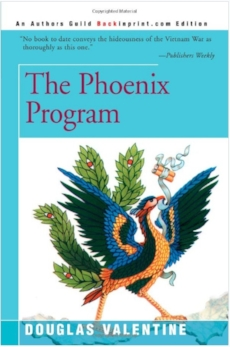 """An important work.""John Prados, author of President's Secret Wars""This definitive account of the Phoenix program, the US attempt to destroy the Viet Cong through torture and summary execution, remains sobering reading for all those trying to understand the Vietnam War and the moral ambiguities of Americas Cold War victory. Though carefully documented, the book is written in an accessible style that makes it ideal for readers at all levels, from undergraduates to professional historians.""Alfred W. McCoy, author of The Politics of Heroin: CIA Complicity in the Global Drug Trade"