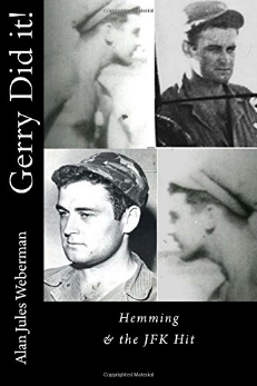 Gerry Patrick Hemming invented Oswald. He first met him at Subic Bay when they were both in the Marines and him and Oswald when Huk hunting together - sneaking off base a killing Philippine communist guerrillas. Having committed murders together Oswald trusted Hemming who introducted hi to Angleton who sent Oswald to the Soviet Union to give info needed to shoot down U-2 and sabotage Summit Talks. Oswald returned, a re-defector, a Hemming got the bright idea to use him in a plot to kill the President of the United States and blame it on Fidel Castro. He had Oswald doing all kinds of stuff prior to the assassination like shooting at his friend Walker, going to the Sportsdrome Range and more. He offered him twice what Oswald paid for his Mannlicher Carcano and had he bring it to the TSBD the day of the big event. I got to know Gerry Hemming and his family pretty well and believe me he was a piece of work. He was unpredictable.
