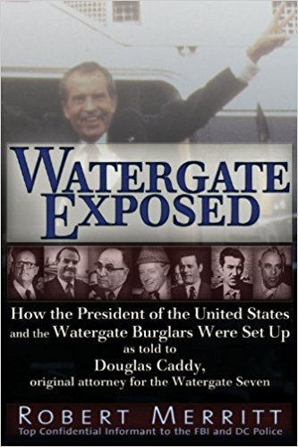 Disclosing new factual material about the Watergate incident, this provocative exposé of the famed break-in of the Democratic National Committee headquarters in 1972 reveals that the burglars were set up and explains how our historical consciousness has been altered to obscure the truth. Written by a confidential informant, this never-before-told story rewrites the accepted truth of the scandal that rocked the political world and the entire nation while taking readers on a behind-the-scenes tour of a major criminal investigation.