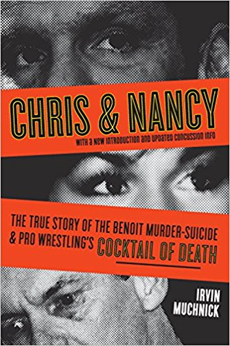 The Benoit murder-suicide in 2007 was one of the most shocking stories of the year, and a seminal event in the history of wrestling. It laid bare the devastating prevalence of steroids and its effects on users. In order to tackle the whole story, dig up the facts, and connect the dots, Irvin Muchnick gives the most sensational scandal in pro wrestling history the full true-crime treatment in Chris and Nancy.