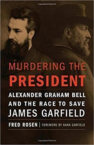 Shortly after being elected president of the United States, James Garfield was shot by Charles Guiteau. But contrary to what is written in most history books, Garfield didn't linger and die. He survived. Alexander Graham Bell raced against time to invent the world's first metal detector to locate the bullet in Garfield's body so that doctors could safely operate. Despite Bell's efforts to save Garfield, however, and as never before fully revealed, the interventions of Garfield's friend and doctor, Dr. D. W. Bliss, brought about the demise of the nation's twentieth president.