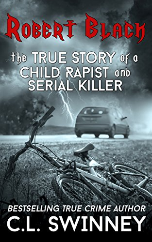 This book contains photos and graphic statements that some may find very disturbing. Given up for adoption by his mother at only a few weeks old, Robert Black is placed with physically abusive foster parents setting the tone for who, and what, he'd become - a pedophile and serial killer. Starting at the age of five, he recalls being sexually curious and began placing items in his anus at the age of eight. He'd sexually assault hundreds of little girls before committing his first murder.