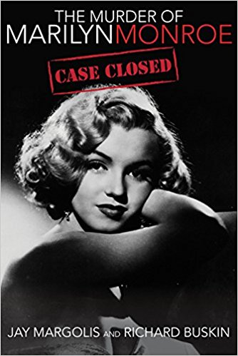 "Marilyn Monroe died under suspicious circumstances on the night of August 4, 1962. In  The Murder of Marilyn Monroe: Case Closed , renowned MM expert Jay Margolis and  New York Times  best-selling author Richard Buskin finally lay to rest more than 50 years of wild speculation and misguided assertions by actually naming the screen goddess's killer. At the same time, they use the testimony of eyewitnesses to describe exactly what took place inside her house on Fifth Helena Drive in Los Angeles's Brentwood neighborhood. Implicating Bobby Kennedy in the commission of Monroe's murder, this is the first book to name the LAPD officers who accompanied the attorney general to her home, provide details about how the Kennedys used bribes to silence one of the ambulance drivers, and specify how the subsequent cover-up was aided by a noted pathologist's outrageous lies. This blockbuster volume blows the lid off the world's most notorious and talked-about celebrity death, and in the process also exposes the  third  gunman in the pantry who delivered the fatal bullet to the back of RFK's head -  and  the third gunman's female accomplice who, until now, has only been known to the LAPD and the FBI as ""the girl in the polka-dot dress."""