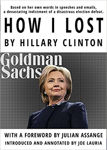 Judging by the stance of the leadership of the Democratic Party and much of the media, Hillary Clinton's devastating loss in the presidential election of November 2016 was all the fault of pernicious Russian leaks, unwarranted FBI investigations and a skewed electoral college. Rarely blamed was the party's decision to run a deeply unpopular candidate on an uninspiring platform. At a time of widespread dissatisfaction with business-as-usual politics, the Democrats chose to field a quintessential insider.