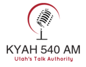 THE OPPERMAN REPORT airs on KYAH 540 AM radio Utah, Monday to Friday 10pm.