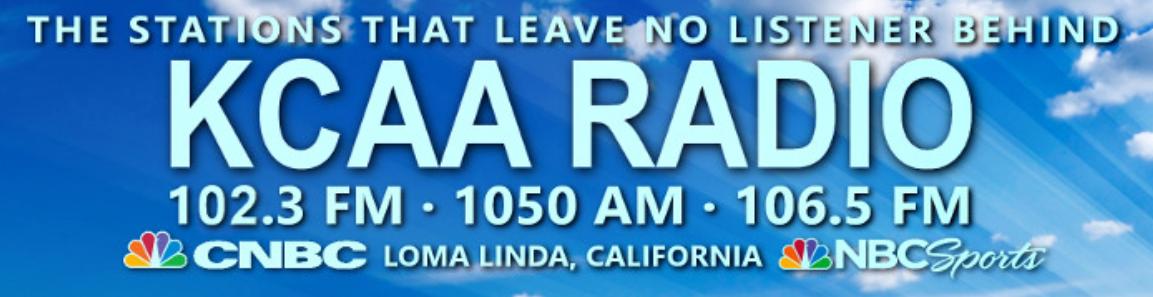 KCAA Radio California