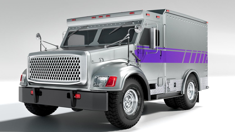 SHAW4513_Sharpe_Pharmaceutical_trucks_Electric_Art_Front_3_quarter.jpg