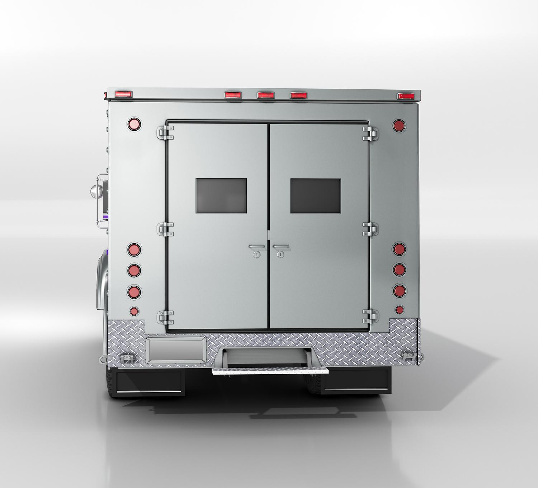 SHAW4513_Sharpe_Pharmaceutical_trucks_Electric_Art_Rear_Closed.jpg
