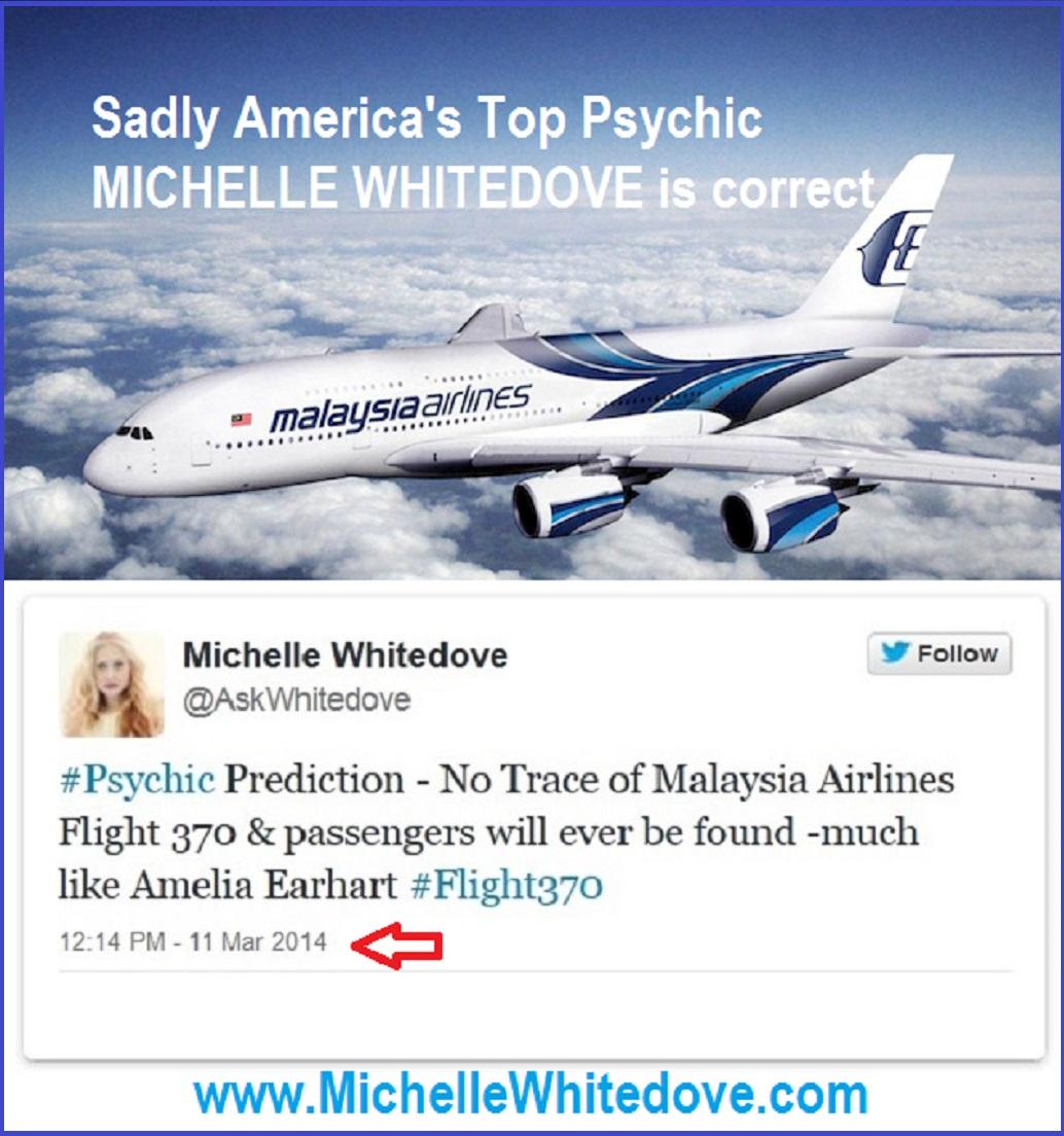 MW prediction Flight 370 Twitter Mar 11 2014.jpg