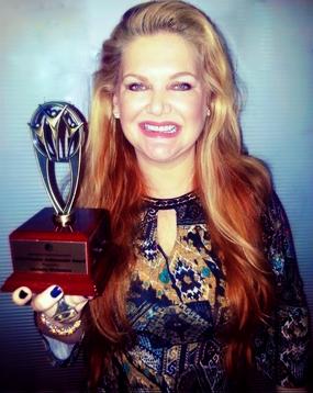 International Psychic Ambassador Award