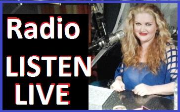 Michelle Whitedove Listen Live logo