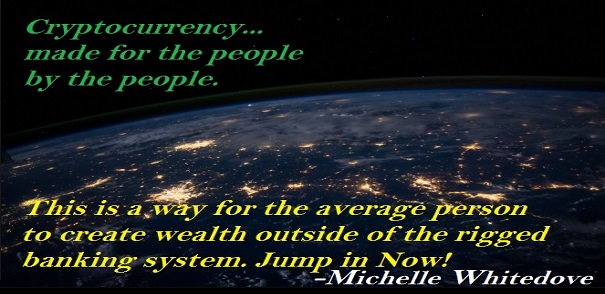 blog cryptocurrency predictions Psychic Michelle Whitedove June 2018 crypto theta neo digibyte.jpg