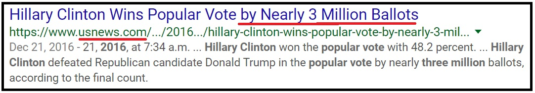 2016 Blog Hillary Clinton and more Insights won by 3 million votes.jpg