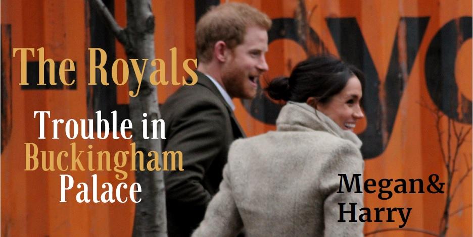 2019 Royals Predictions Megan Harry Prince William Danger Crash.jpg