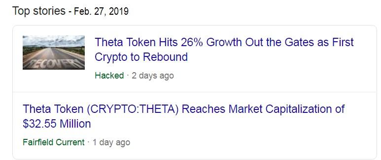 Blog 2019 theta growth Whitedove Predictions