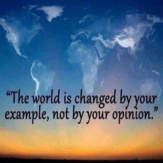 World Predictions Michelle Whitedove change