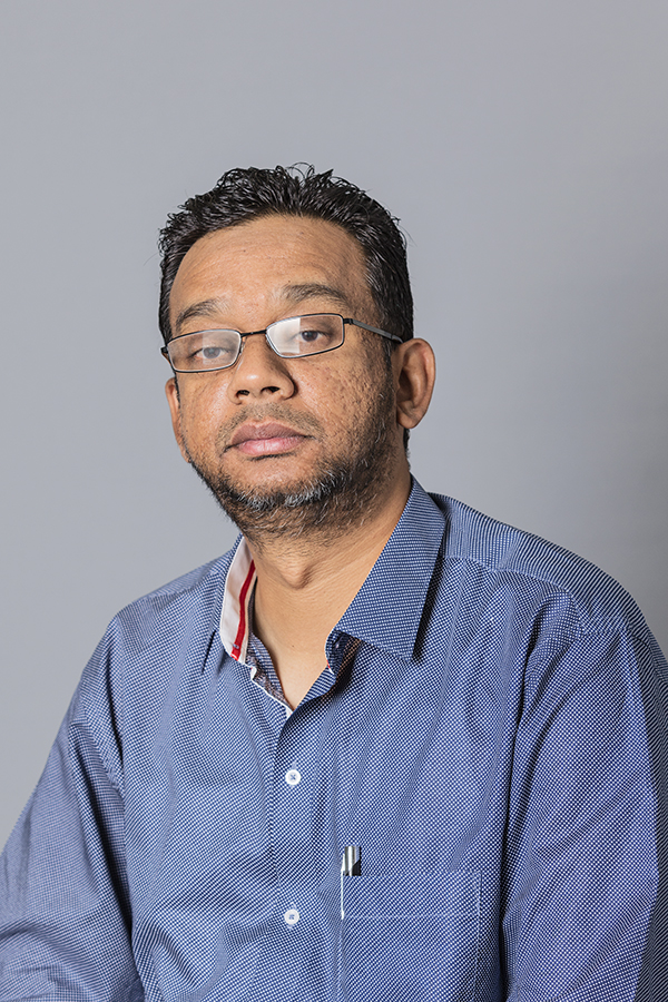 Dr Farhan Ulhaq  General Practitioner