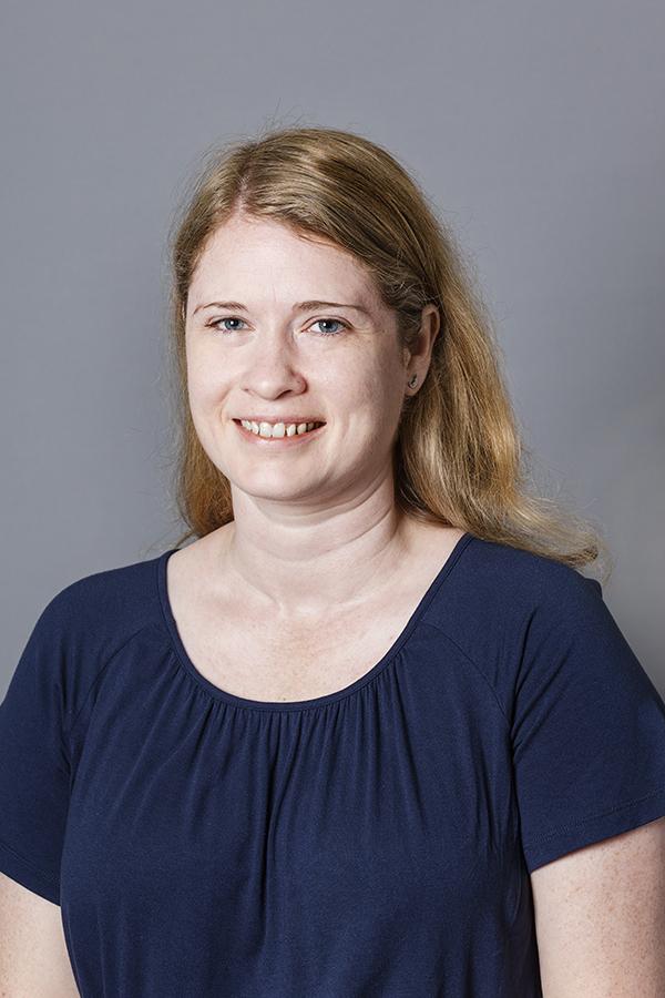 Dr Nina Fisher  Consultant Geriatrician