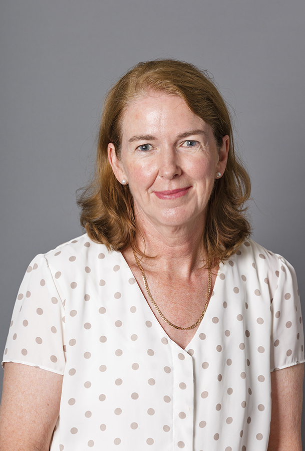 Dr Pauline Griffiths  General Practitioner