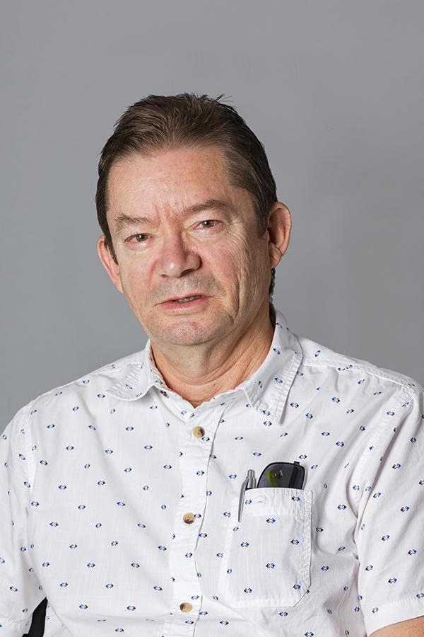 Dr Keith Downer  General Practitioner