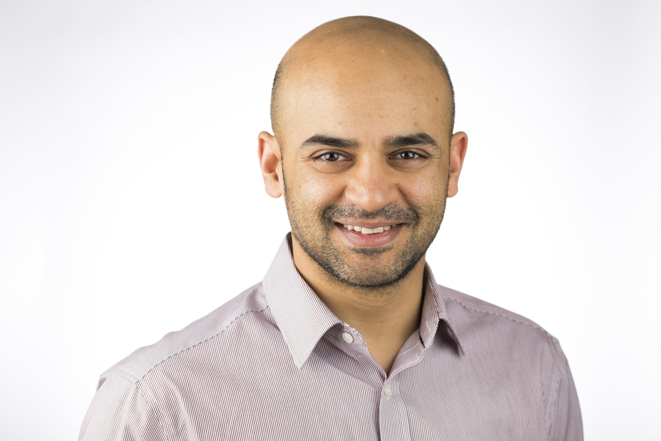 Dr Kaval Patel  General Practitioner