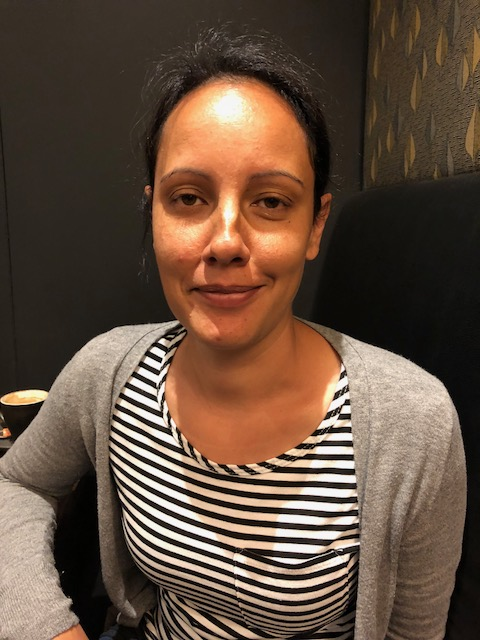 Dr Melanie Lamden BSc (Hons), MBBS, FRACGP