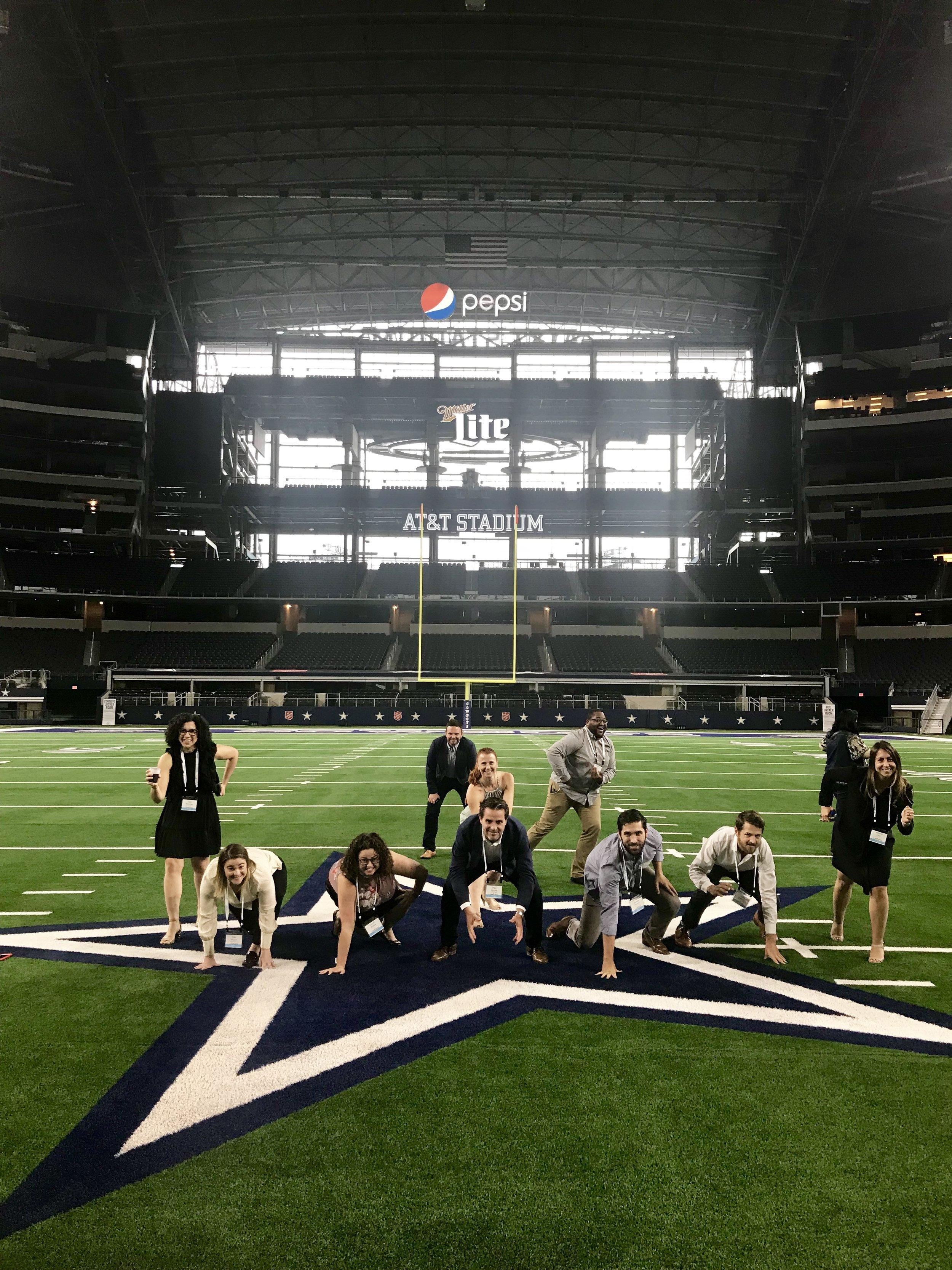 RampUp: Dallas