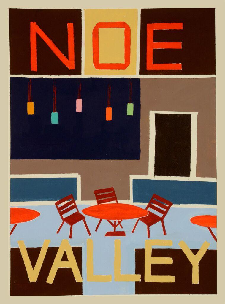 Noe Valley