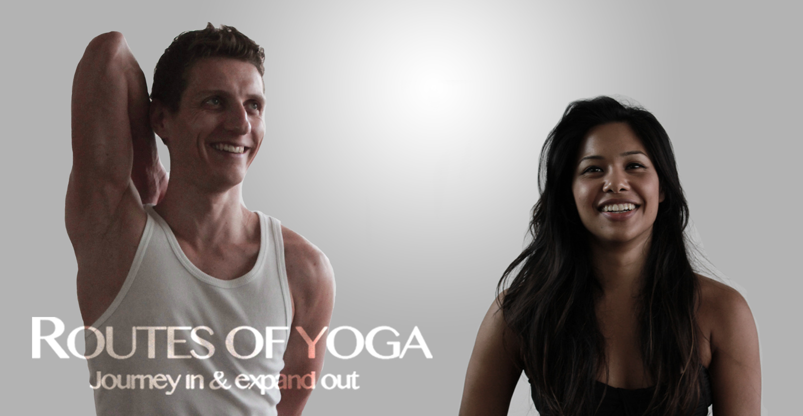 Routes of Yoga Interview In The Loop Magazine
