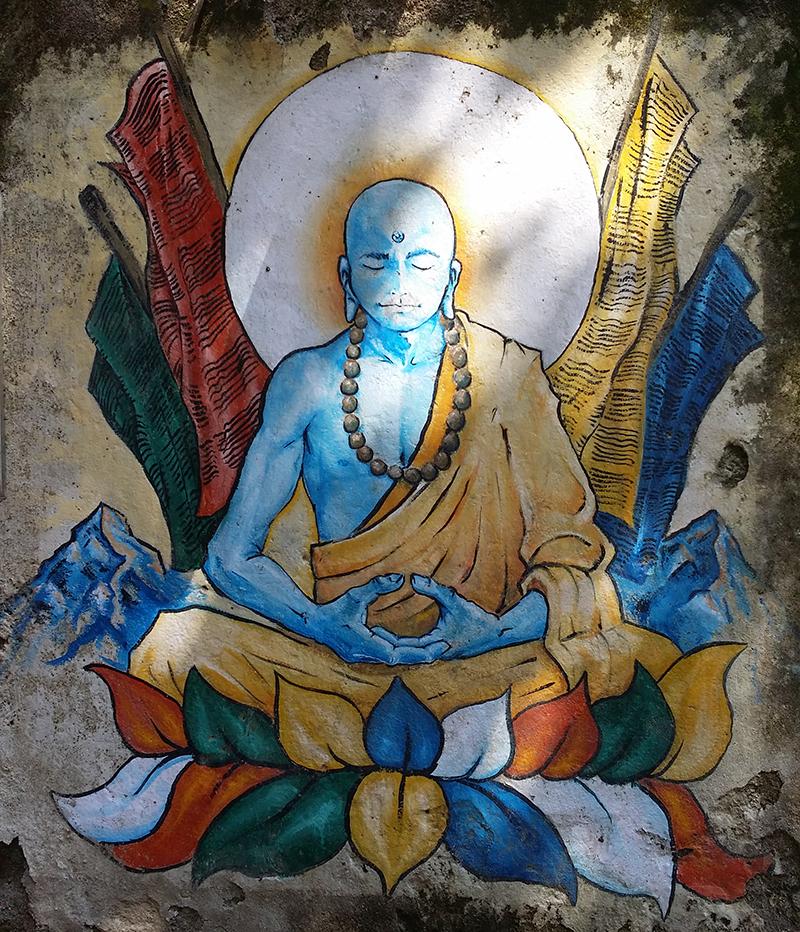 Routes of yoga Nepal Yoga Retreat