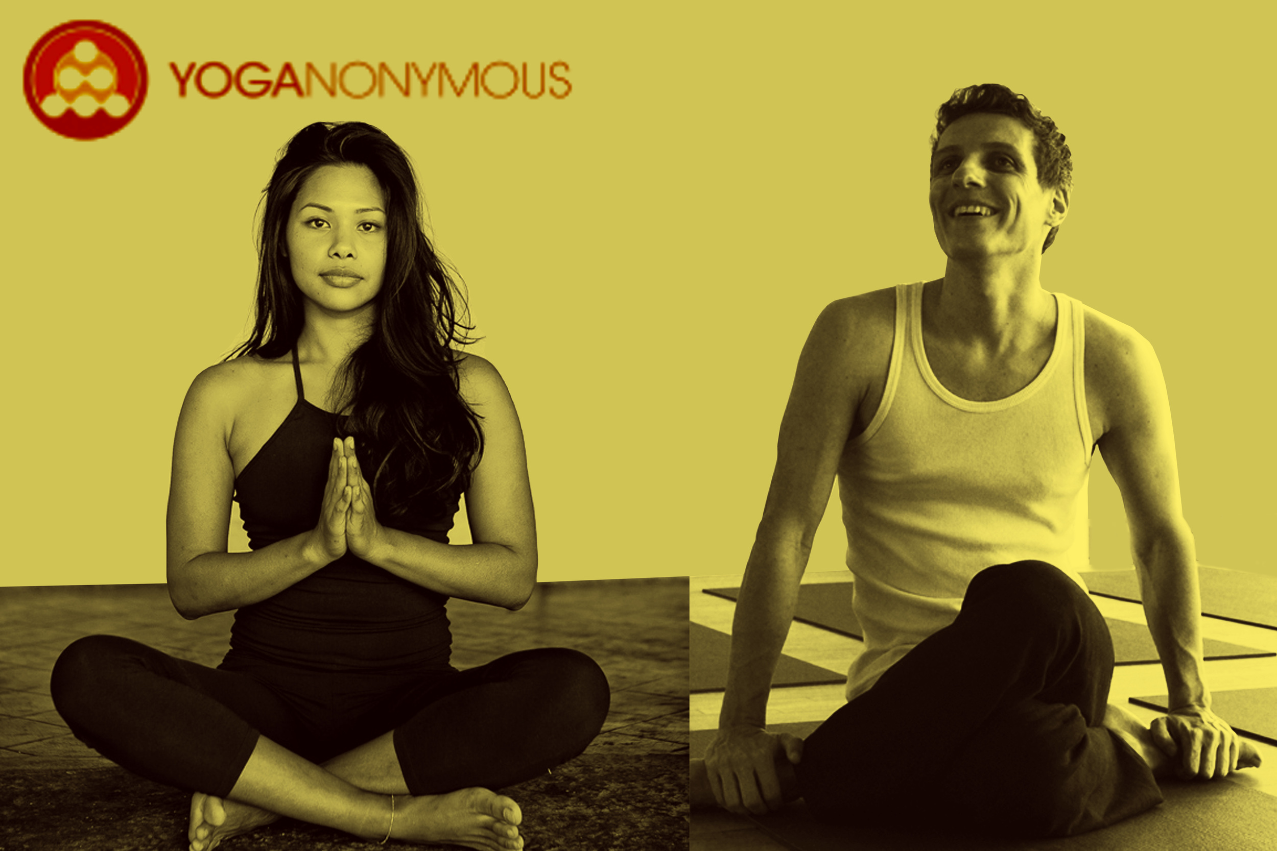 Yoganonymous Routes of Yoga Interview Teacher Training