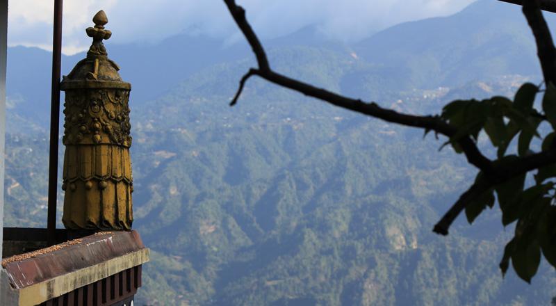 Yoga Pilgrimage Retreat in Nepal