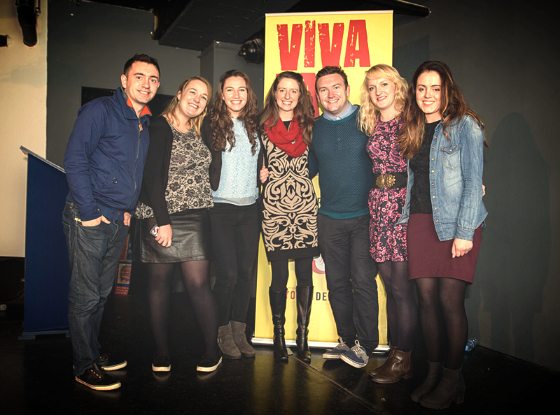 New friends from Dublin,  Ireland where I spoke at Viva La Vida, a training conference hosted by an amazing pro-life group called Youth Defence