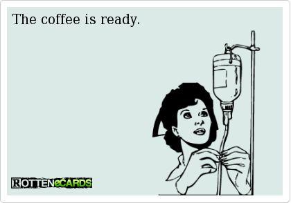 coffeeready